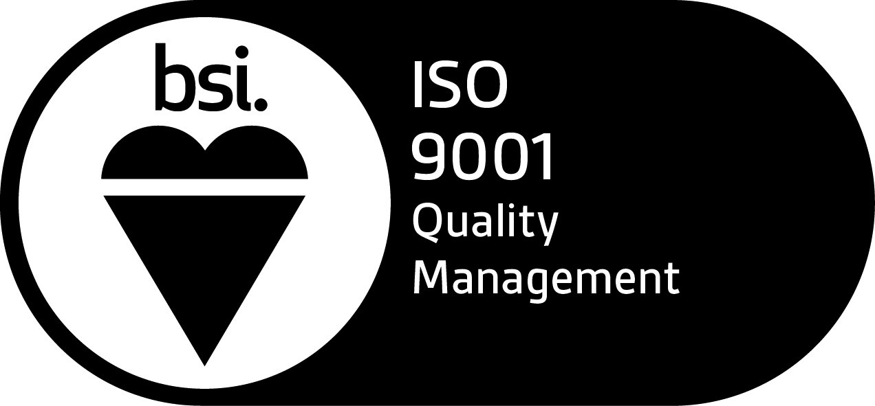 bsi iso 9001 accreditation